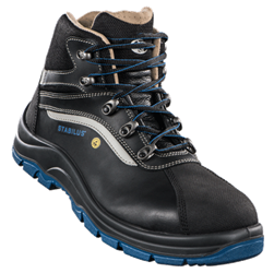 ESD-Sicherheits-Stiefel S3 5331 AL/0 Superflex Stabilus