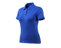 Damen Polo-Shirt GRASSE Mascot