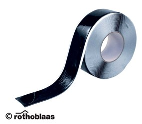 Butyl Dichtungsband Black Band 80mm x 10m