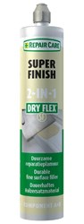 Reparaturmasse Dry Flex® SF 2-in-1 Repair Care