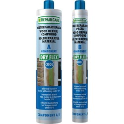 Reparaturmasse Dry Flex® Cool Repair Care