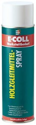 Holzgleitmittel-Spray E-Coll