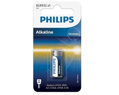 Photo-Batterie Alkaline Philips