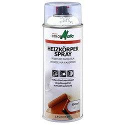 Heizkörper-Spray ColorMatic