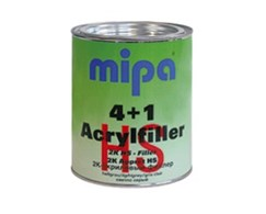 4+1 Acrylfiller HS Mipa