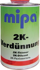 2K-Verdünnung normal 250 ml Mipa