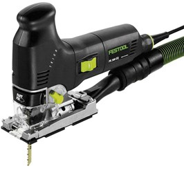 Stichsäge PS 300 EQ-Plus Festool