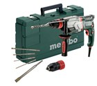 Kombi(Multi)hammer UHE 2660-2 Quick Set Metabo