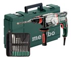 Kombihammer UHE 2660-2 Multi 800W Quick Set Metabo