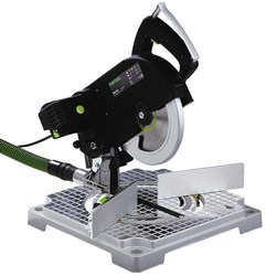 Leistensäge Symmetric 70 E Set Festool