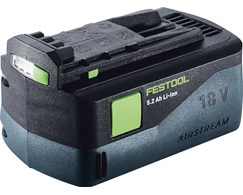Akku-Pack BP 18 Li 5,2 AS Festool 201