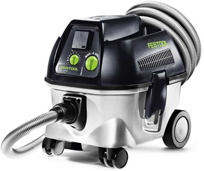 Absaugmobil CT 17 E-Set BA Festool