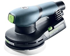 Exzenterschleifer ETS EC 125/3 EQ-Plus-GQ Festool