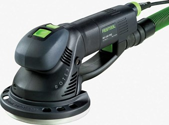 Exzenterschleifer ROTEX RO 150 FEQ-Plus Festool