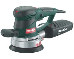 Exzenterschleifer SXE 450 Turbo Tec Metabo