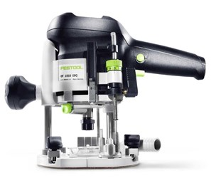 Oberfräse OF 1010 EBQ-Plus Festool