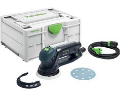 Exzenterschleifer ROTEX RO 125 FEQ Plus Festool