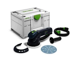 Exzenterschleifer Rotex RO 150 FEQ-Plus Festool 108