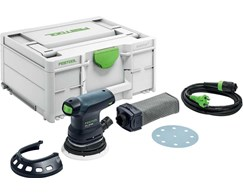 Exzenterschleifer ETS 125 REQ Plus Festool