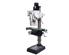 Säulenbohrmaschine OPTIdrill DH40CT Optimum