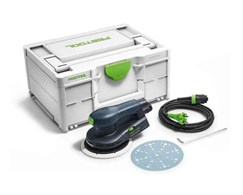 Exzenterschleifer ETS EC 150/5 EQ-Plus Festool