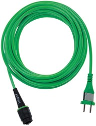 plug it-Kabel 4 mtr. H05 RN-F/4 Festool