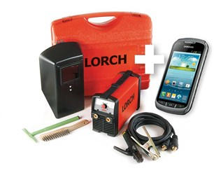 Handy 200 ControlPro Lorch