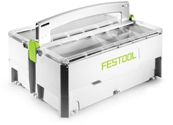 Systainer SYS-StorageBox SYS-SB Festool