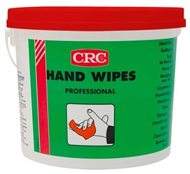 Handreinigungstücher Wipes Professional 100 St. CRC